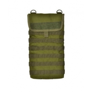 Bandolera Tactica Helikon-Tex EDC Side Bag Coyote