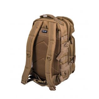 Mochila MilTec US Assault SM 20 Litros Multitarn