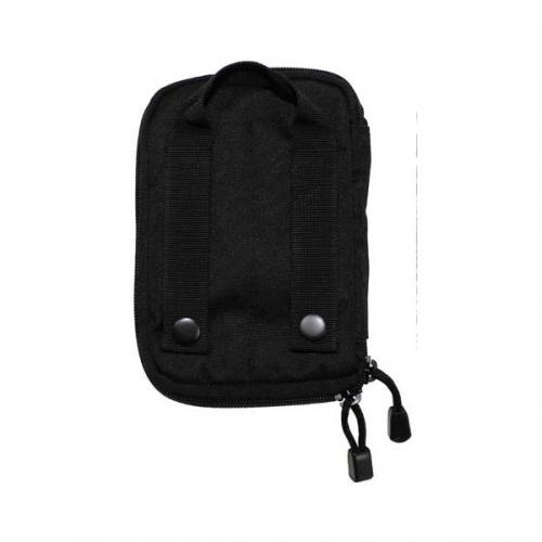 Mochila Tactica Militar MilTec US Assault SM 20 Litros Woodland Arid