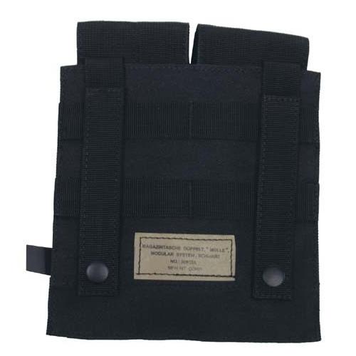 Mochila MilTec US Assault LG 36 Litros Laser Cut Coyote con Parche