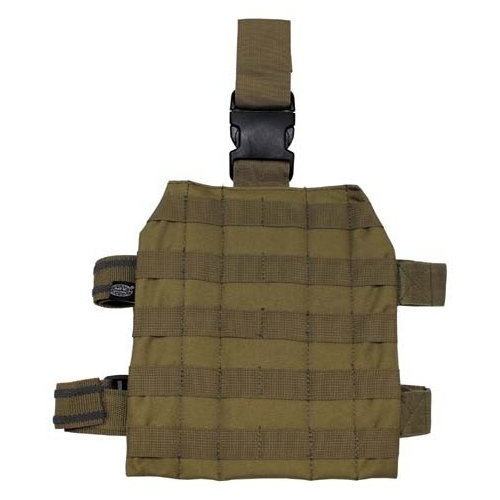 Mochila MFH Operation 30 Litros Coyote