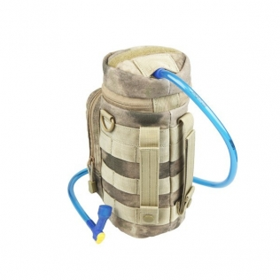 Bandolera Tactica MilTec One Strap Assault LG Coyote