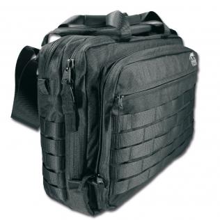 Camiseta de Combate Ubac Flannel Invader Gear Cuadros Rojos
