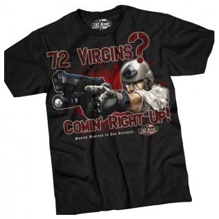 Pasamontañas Balaclava Calavera Invader Gear Negro
