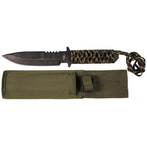 Bandolera Táctica Helikon-Tex EDC Side Bag Melange Gris y Negra