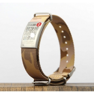 Mochila Táctica Militar Direct Action Dust MK II 20 Litros Shadow Grey