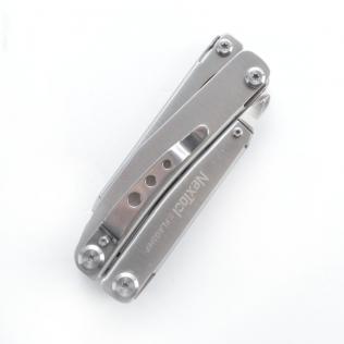 Mochila Táctica Militar MilTec US Assault LG 36 Litros Roja con Parche