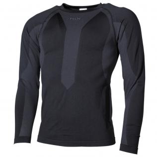 Botella de Boca Ancha Helikon-Tex Tritan Campfires 550ml Red Black