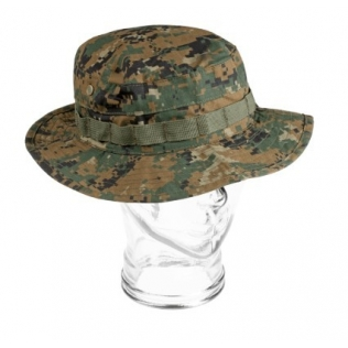 Funda Casco Militar Fast Flecktarn Invader Gear