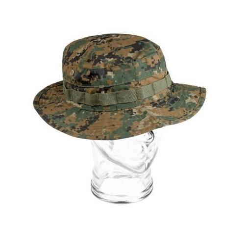 Funda Casco Militar Fast Flecktarn Invader Gear
