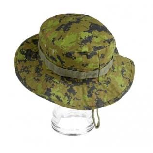 Cubre Mochila Impermeable MilTec SM Verde OD