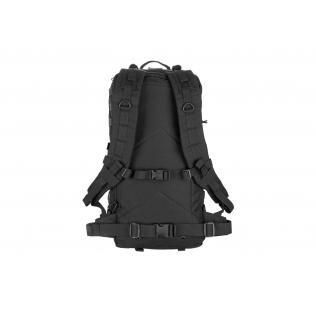 Sombrero Militar Negro Invader Gear