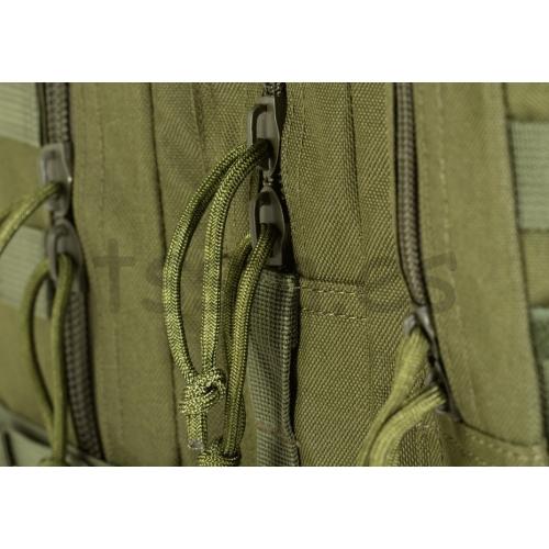 Sombrero Militar Flecktarn Invader Gear