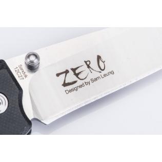 Funda Pernera para Pistola Invader Gear Negra