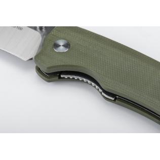 Funda Pernera para Pistola Invader Gear Verde