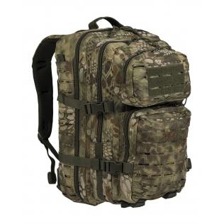Mascara Tactica de Acero Invader Gear Negra