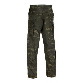 Bolsa Táctica MilTec Parachute LG Negro