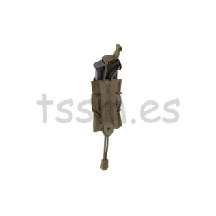 Camiseta Táctica Invader Gear Gris