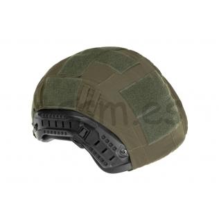 Parche de Goma 3D Direct Action Negro