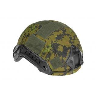 Parche de Goma 3D Ghost Recon Swat JTG