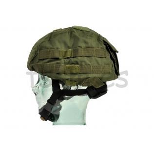 Parche de Goma 3D Ghost Recon Blackmedic JTG