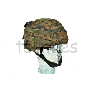 Parche de Goma 3D Pirata de Halloween Glow in the Dark JTG