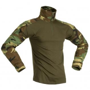 Coderas Tácticas Militares Largas Verdes OD Claw Gear