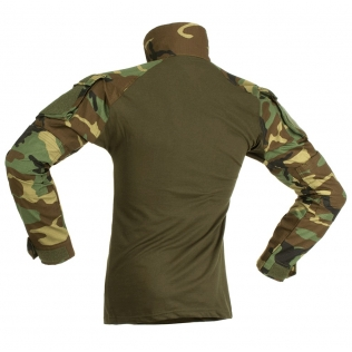 Coderas Tácticas Militares Verdes OD Invader Gear