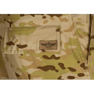 Camiseta Técnica Claw Gear Negra