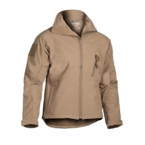 Camisa de Camuflaje TDU Flecktarn Invader Gear