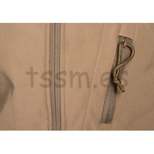 Camisa de Camuflaje TDU Woodland Rip Stop Claw Gear