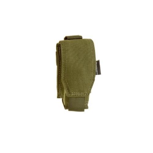 Hebilla de Plastico 50mm Verde OD (5 unidades) YKK