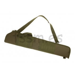 Máscara Táctica Facial de Airsoft Negra