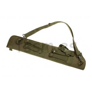 Máscara Protección de Neopreno Invader Gear Verde