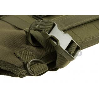 Mascara Tactica Ranger Pirate Arms Negra