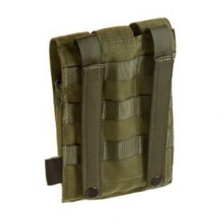 Máscara Táctica Warrior Steel Pirate Arms Verde OD