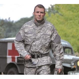 Bolsa Molle Helikon-Tex Bushcraft Dump Olive Green
