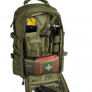 Bolsa Cordura Helikon-Tex para Herramientas Olive Green
