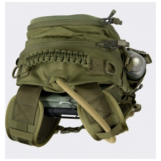 Bolso Molle Helikon-Tex Competition Med Kit Shadow Grey/Black