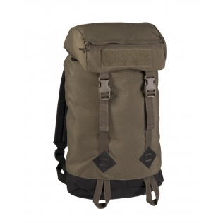 Mochila Táctica Militar Direct Action Dragon Egg MK II 25 Litros Woodland