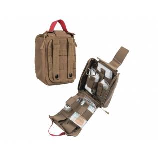 Mochila Táctica Militar Direct Action Dust MK II 20 Litros PenCott WildWood