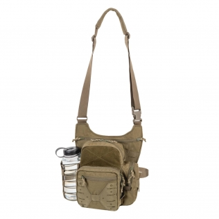 Mochila Táctica Militar Direct Action Dust MK II 20 Litros Ranger Green
