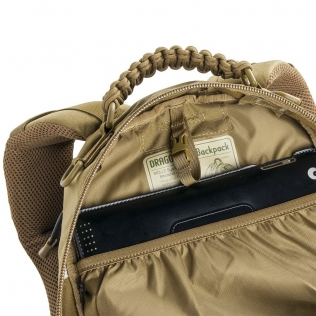 Mochila Táctica Militar Direct Action Ghost MK II 31 Litros Coyote Brown