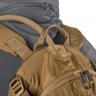 Parche de Goma 3D Zombie Attack Rubber Forest JTG