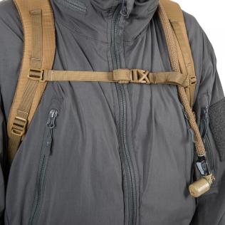 Parche de Goma 3D Zombie Attack Rubber Blanco JTG