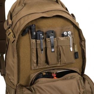 Parche de Goma 3D Zombie Attack Rubber Glow in the Dark JTG