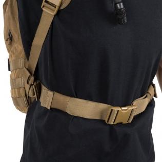 Parche de Goma 3D Sniper Tab Rubber Foliage Green JTG