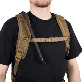 Parche de Goma 3D No Fear Pirate Rubber Swat JTG